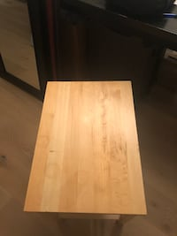 Side / End Table Burlington