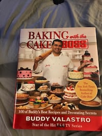 Book Baking with the Cake Boss Toronto, M8W 1T6