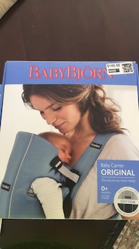 Baby Bjorn baby carrier  Mississauga, L5L 3K3
