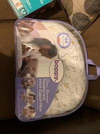 Bopping feeding and infant support pillow Springfield, 22150