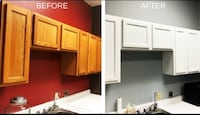Let's Paint! Pro Painter & Handyman.Will Work With Your Budget! Richmond
