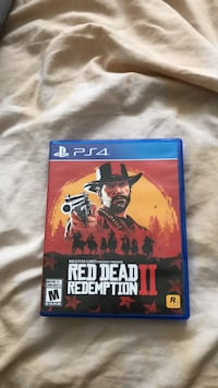 Red dead redemption Vaughan, L6A 3N9