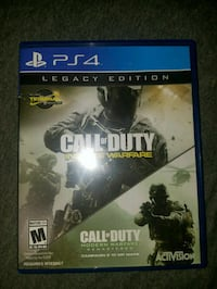 Call Of Duty: Infinite Warfare  (PS4) Chicago, 60639