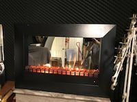 Electric Fireplace Surrey, V3S 8S4