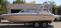 1997 Chaparral 2130 SS Bowrider