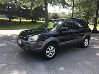 Hyundai - Tucson - 2005 Germantown, 20874