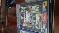 Grand Theft Auto San Andreas Sony PS3 Arteijo, 15142
