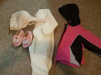 Babygirl clothes 0-9 months Dartmouth, B3A 3Y6