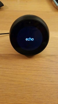 Amazon echo spot McLean, 22102