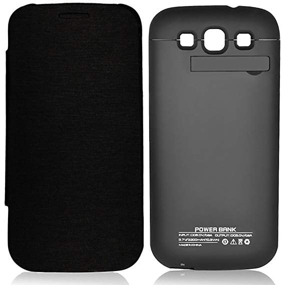 For Samsung Galaxy S3 Power Case