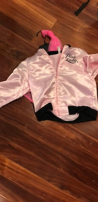 white and pink zip-up jacket Doral, 33172