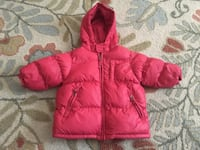 Winter coat - size 12 months  Silver Spring, 20904