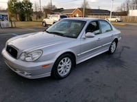 2005 Hyundai Sonata GL V6 4AT Chesapeake