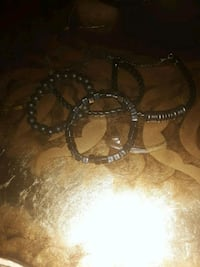 I have 4 mens bracelets brand new from the mall. Albuquerque, 87108