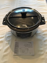 Hamilton Beach Slow Cooker Columbia, 21045