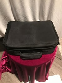 Essential oils Travel bag with strap