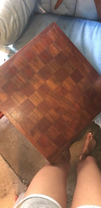 wood checker board  Indian Trail, 28079