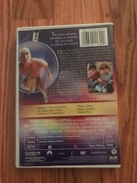 The Indian in the Cupboard dvd Johnson City, 37604