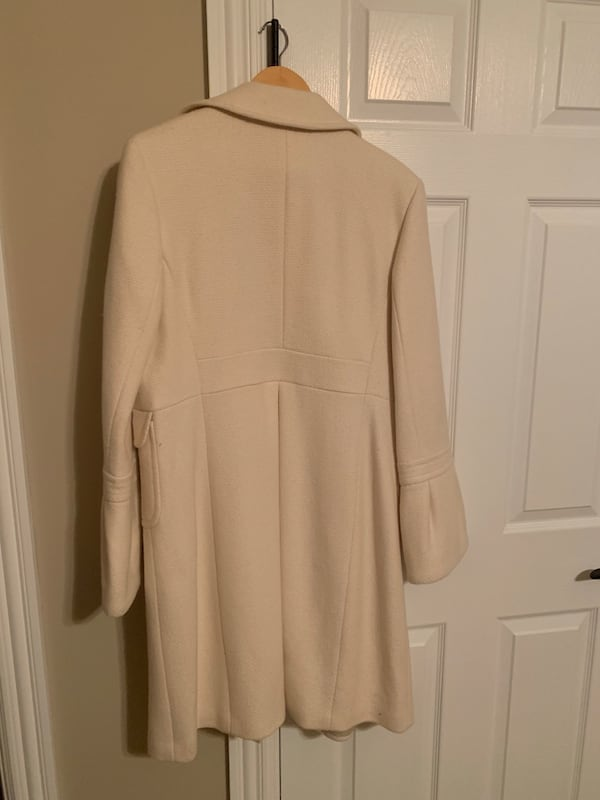 Old Navy Women's Wool Coat-Large 815766cf-9ab1-4fc1-a8fe-3043926f0f75