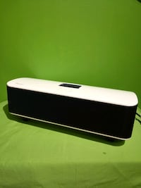 USED Pioneer Digital Speaker System For IPOD XW-NAS3