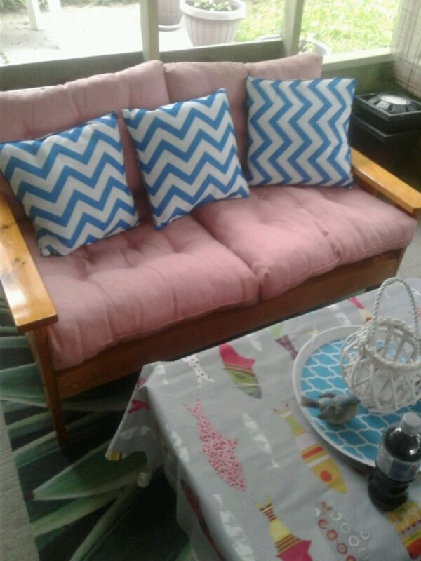 Couch/Sofa and loveseat.  c25334a6-0890-452a-b18e-1282ee5c7f16