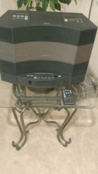 Bose Wave II w/ 5 CD changer Capitol Heights, 20743