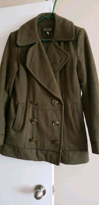 Women's winter coat S Kingston