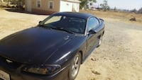 Ford - Mustang - 1997 Muscoy, 92407