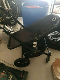 Bugaboo  Cameleon stroller $1400value Vaughan, L6A 5A1