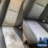 Upholstery cleaning Baton Rouge
