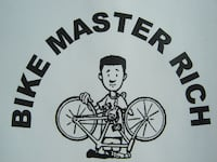 WE ARE OPEN ANYTIME FOR ALL BIKE REPAIRS LOCATED IN MISSISSAUGA! Mississauga
