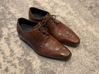 Harry Rosen Italian shoes size 40.5 Richmond Hill, L4B 1V8