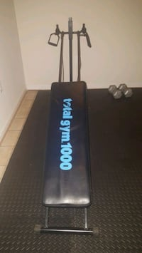 Total gym for sale Annandale