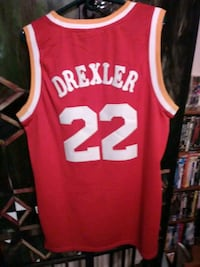 Drexler jersey  Council Bluffs