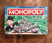 NEW - Monopoly Game Lincoln, 68516