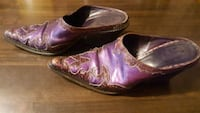 Cowgirl shoes size 9 Spencer, 01562
