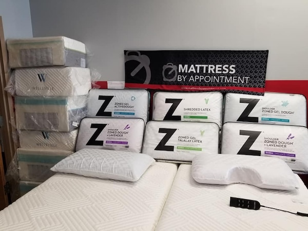 Mattress liquidation sale!!!! Everything 1/2 off!!! Take home today!! f2853aa0-6c18-4a49-9be2-2ecdc8d1fb5b