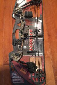 Vortex 19lb - 45lb Compound bow Lehighton, 18235