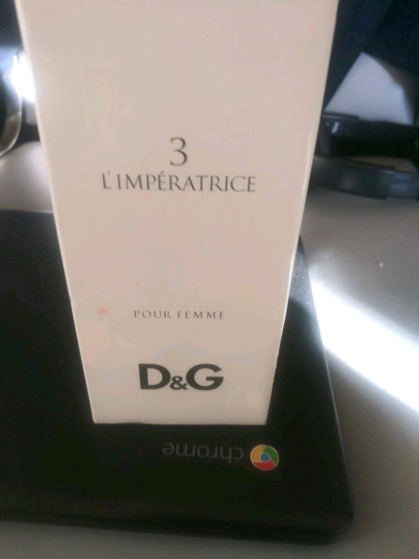 573c136b92c55 Used D G 3 Limperatrice Pour Femme for Women for sale in Whittier - letgo