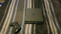 black Sony PS3 Slim with controller Schenectady, 12306