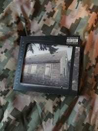 Marshall mathers lp 2 deluxe
