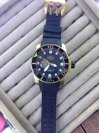 Original invicta ve 200 m automatic saat 8827 km