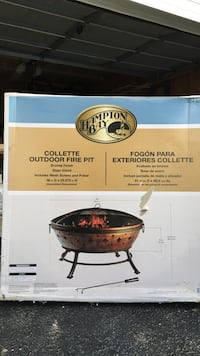 round black and brown Crock-Pot slow cooker box Marysville, 43040
