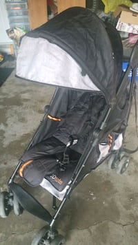 3Dtote stroller Kitchener