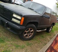 GMC - Yukon - 1992 District Heights