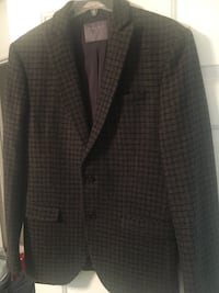 Zara men suit blazer Bear, 19701