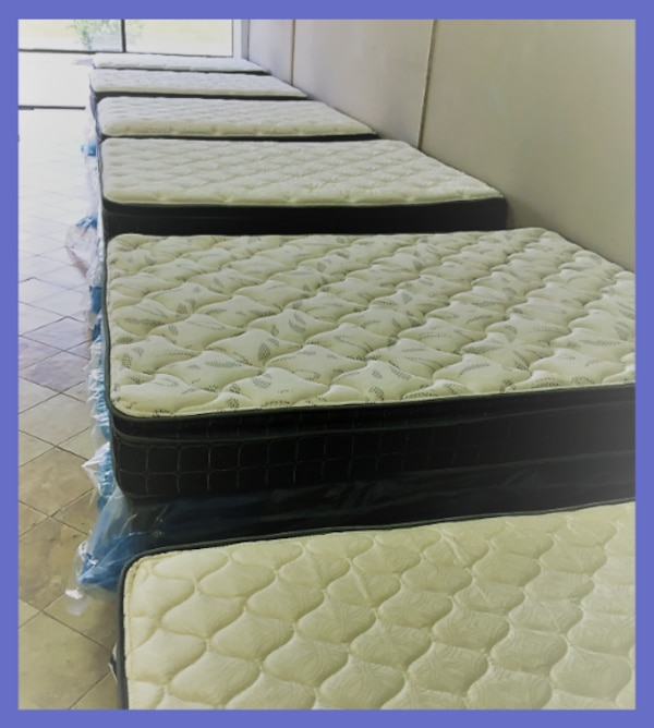 New LUXURY MATTRESSES at WHOLESALE!!