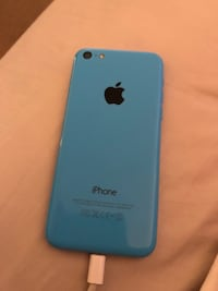 Blue iphone 5c San Diego, 92128