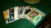 Comic lot Brampton, L6W 2C6