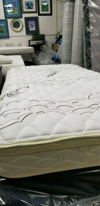 Twin mattress sale Milwaukie, 97267